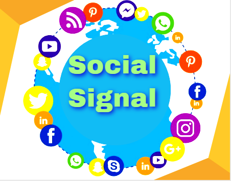 I will Build 1500 Powerful Social Signals