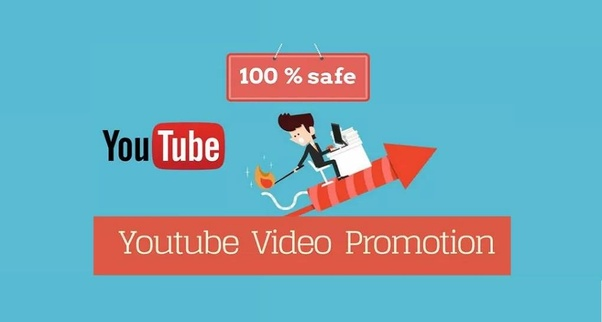 I will do fast social you tube video promotion