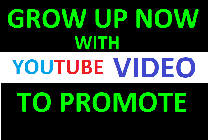 Get Best Youtube Video To Promote Services Fast And Safe Delivery