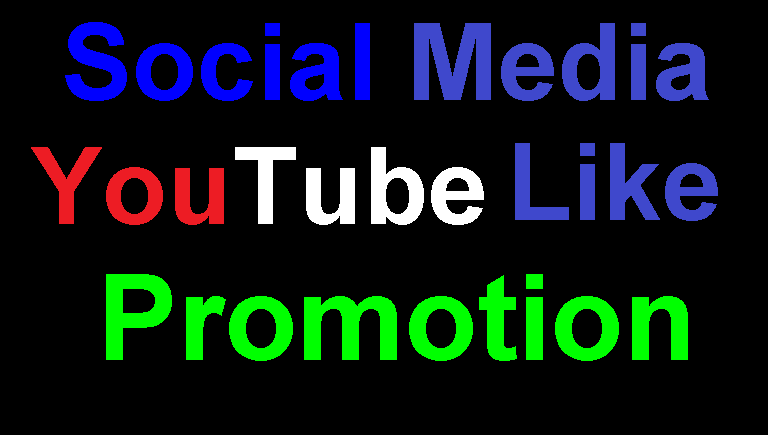 Get 100 Social Promotion Guaranted Fast Delivery