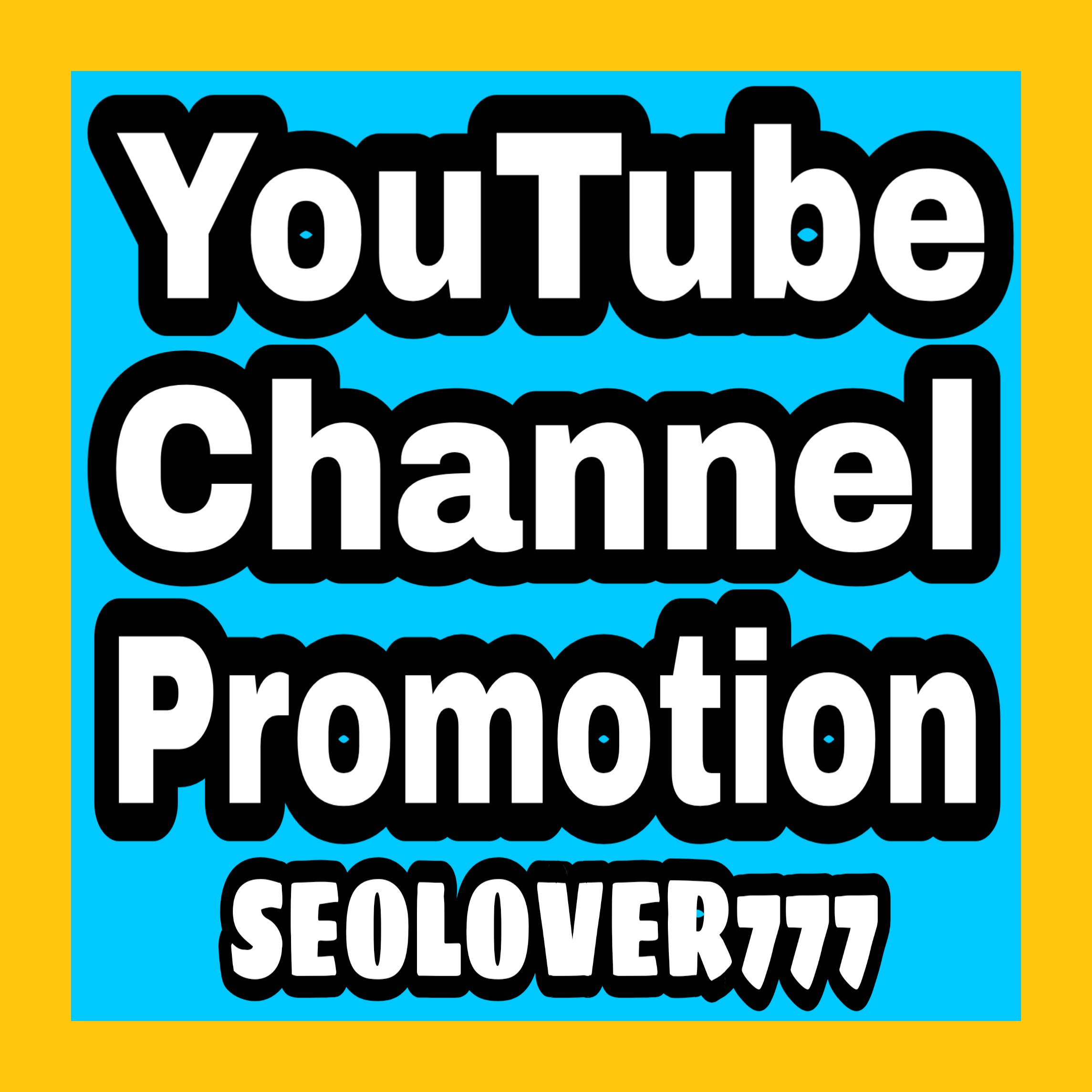 Real YouTube Organic Promotion with fast & non drop