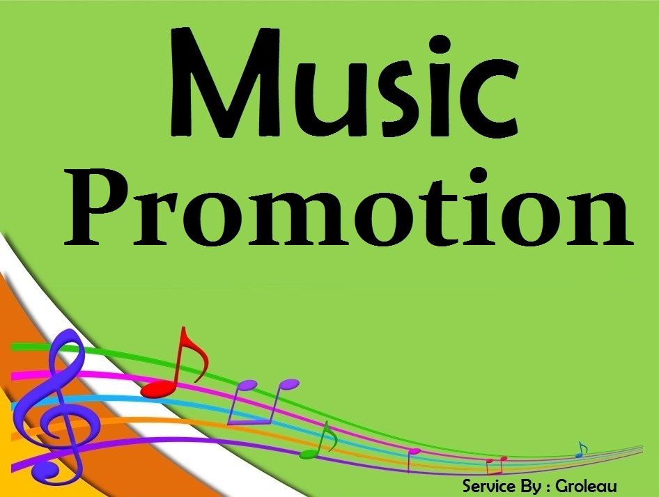 Audiomack Music Promotion to your Track or song
