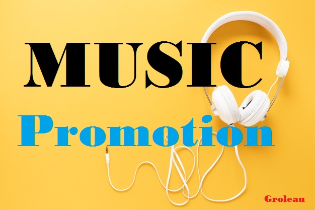 Full Mixed Music Promotion To Your Song or Profile
