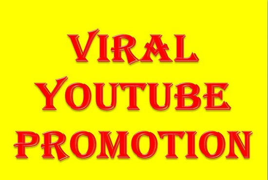 organically youtube promotion,  video ranking to boost