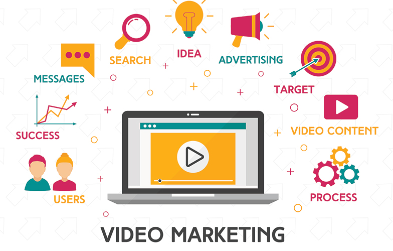 Make high-quality video & audio for your business,