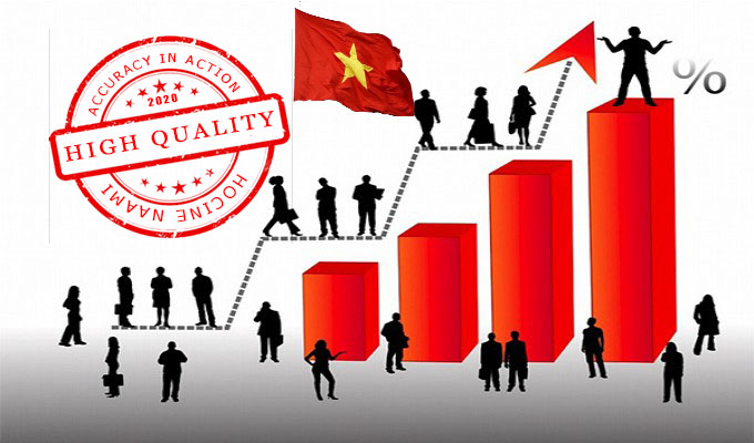 Advertising campaign from Vietnam to get 2000 high quality traffic