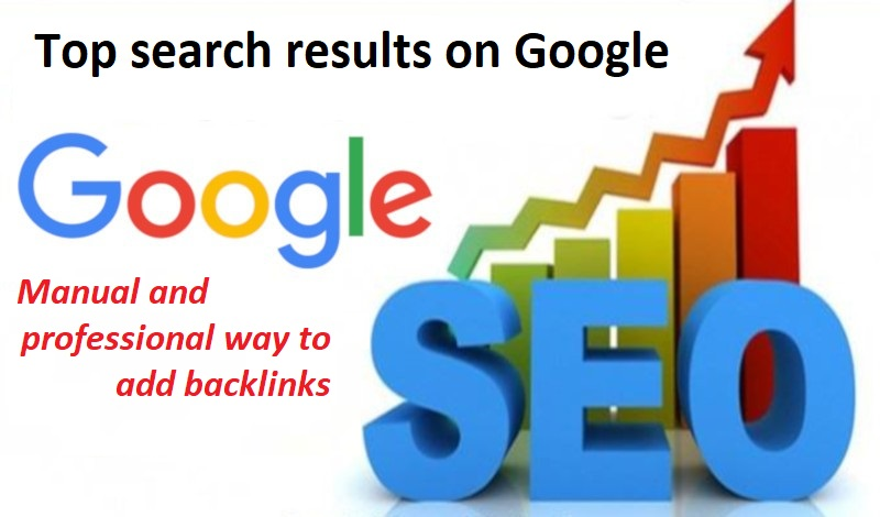 I will add your site to 100 powerful website directories in a manual way to gain the trust of search