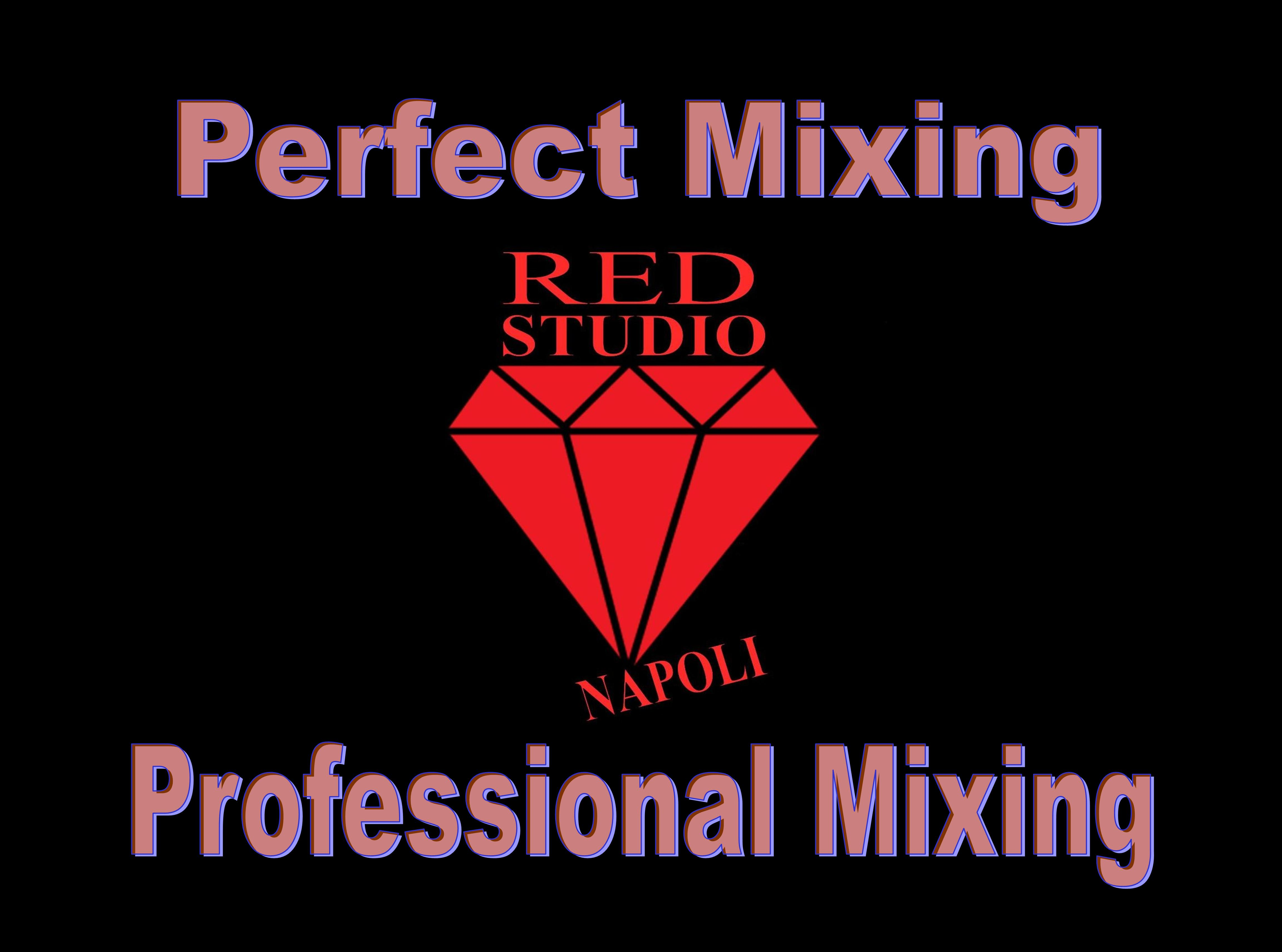 Professional Mixing for your Music