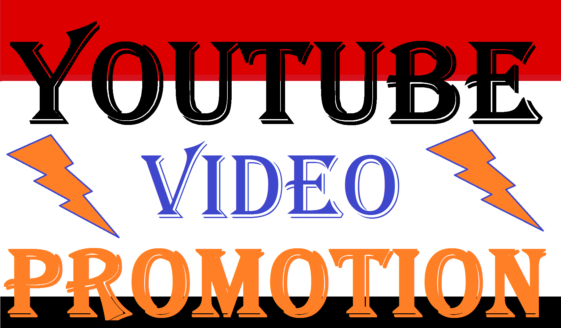 Super YouTube Package Promotion