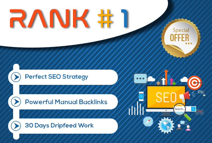 Drip Feed,  Daily 3 Unique Domain Blog Comment Backlinks Of High Da
