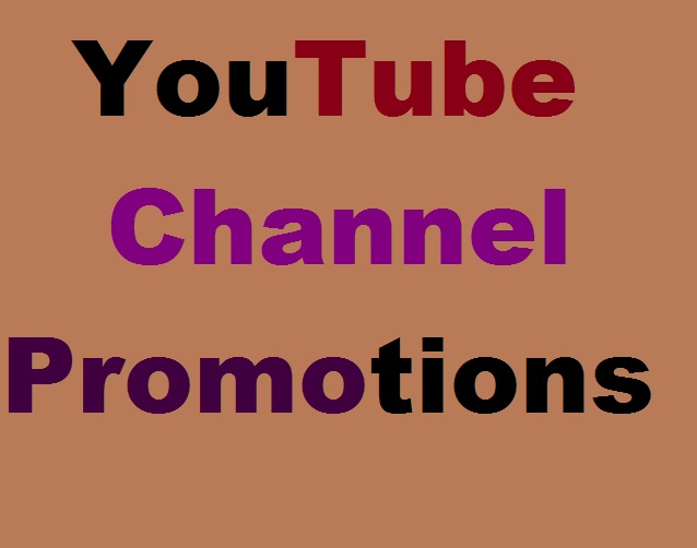 Fast Video Channel Promotions USA & Brazil Real User And Safe