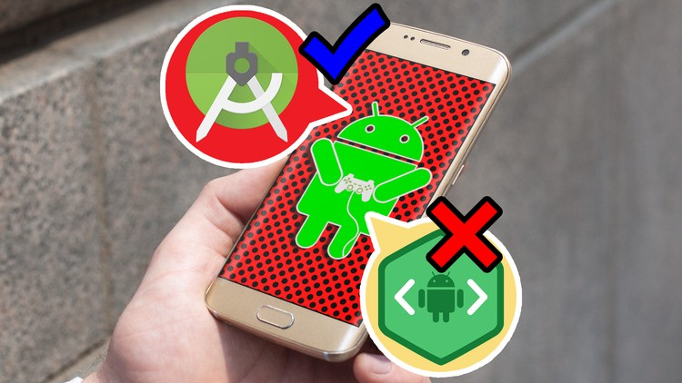 I will reskin any android app of codecanyon or bug fixed