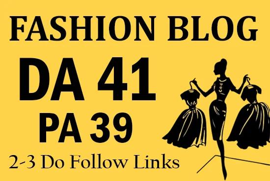 do guest post in da 38 fashion blog
