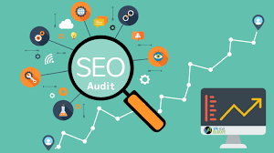 I will provide a complete website SEO audit report