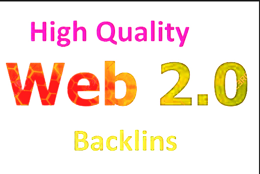 web 2.0 blog Dedicated accounts 20 Unique Articles for submission backlink for google Ranking