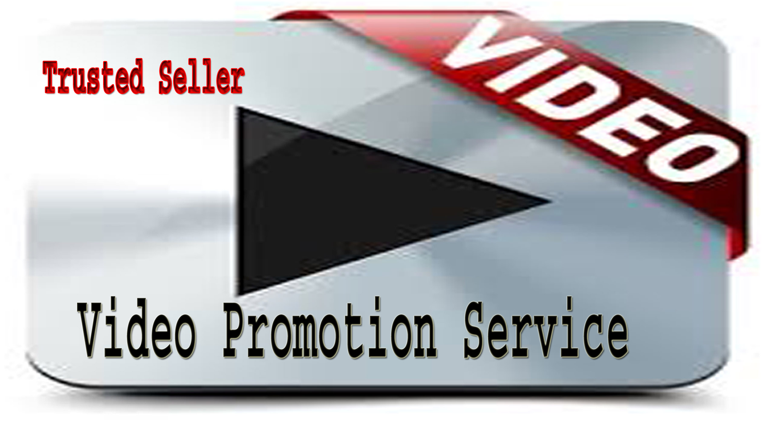 Killer video Promotion Package with Targeted Audience