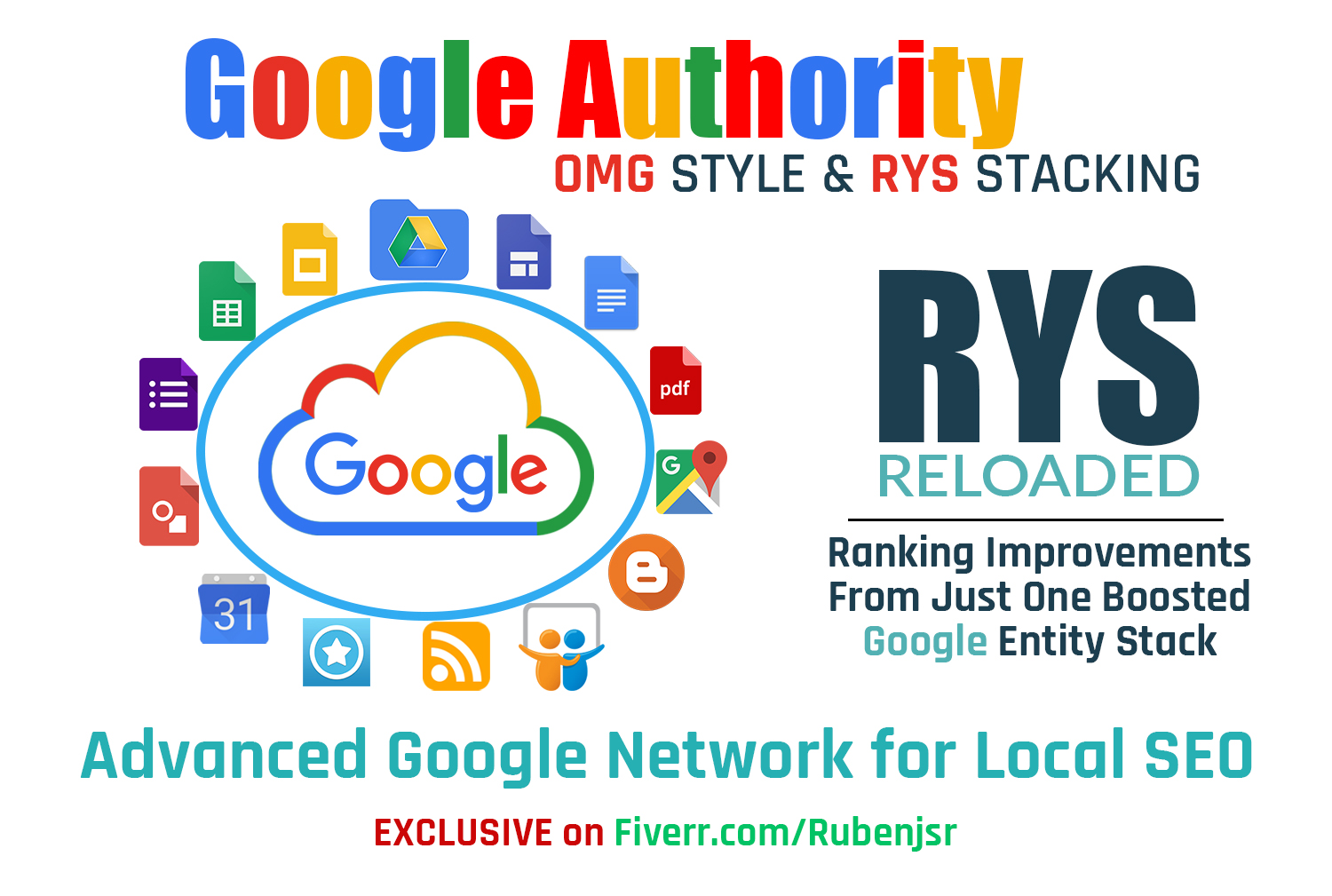 Create Google Authority Backlinks Omg And Rys Stack