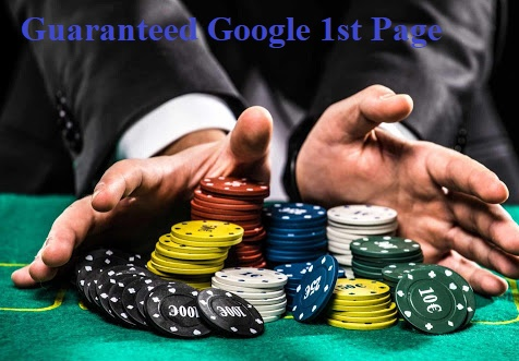 Best ranking for Agen Judi Bola and co Gambling Sites Guaranteed Google 1st Page