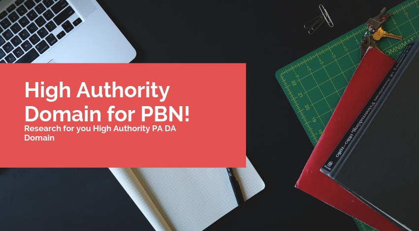 I Will Find Expired Domain For PBN