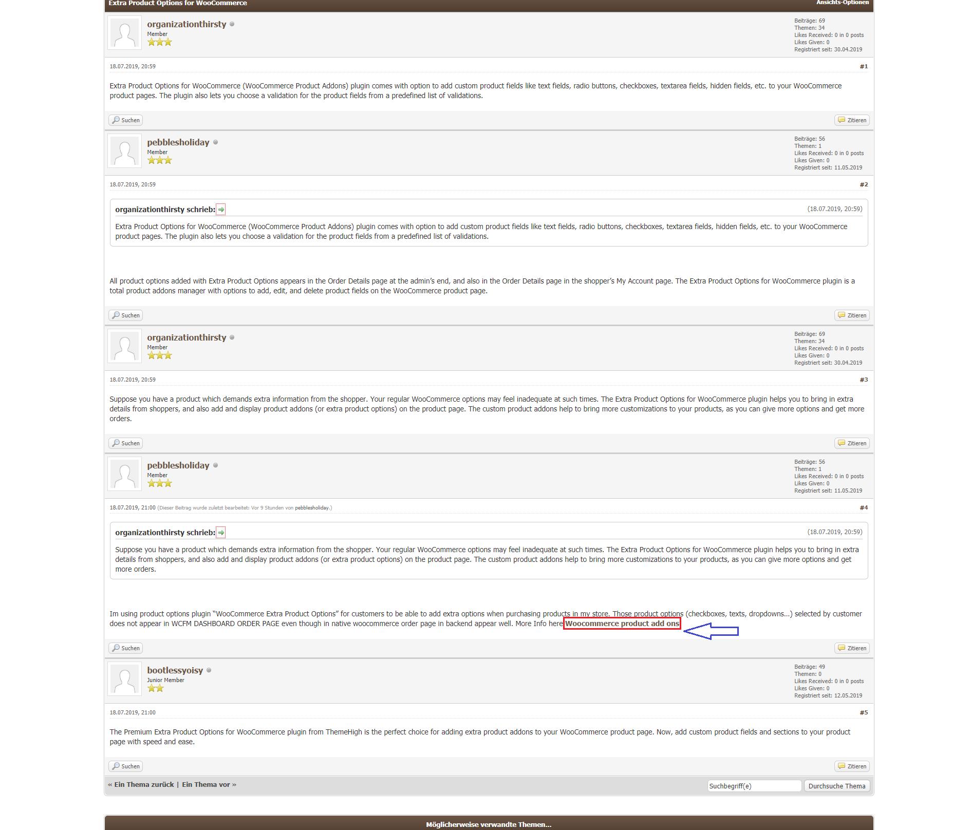 50 High authority dofollow forum posting backlinks, DA & DR 50 to 90+