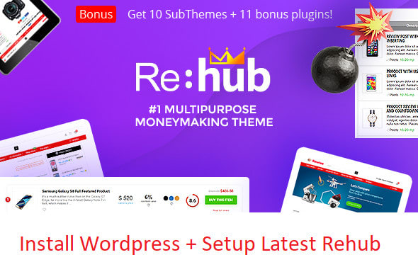 I will give you top 5 wordpress themes and plugins worth 1000