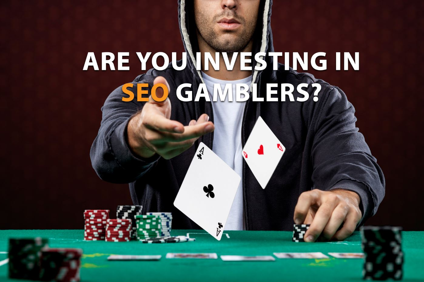 make 500 Poker Online SEO Link building Unique Domain Backlinks