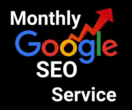 I will do Monthly White Hat SEO Link Building Package