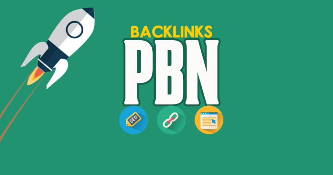 I will build 30 high pa da homepage pbn backlinks dofollow quality