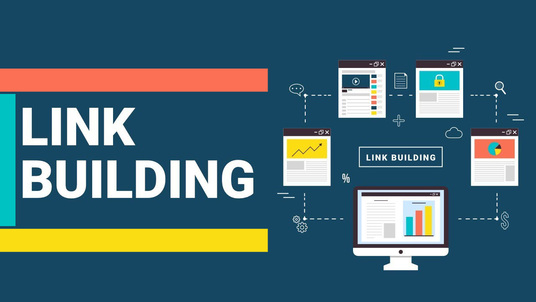 I will do safe and effective Link building for your website