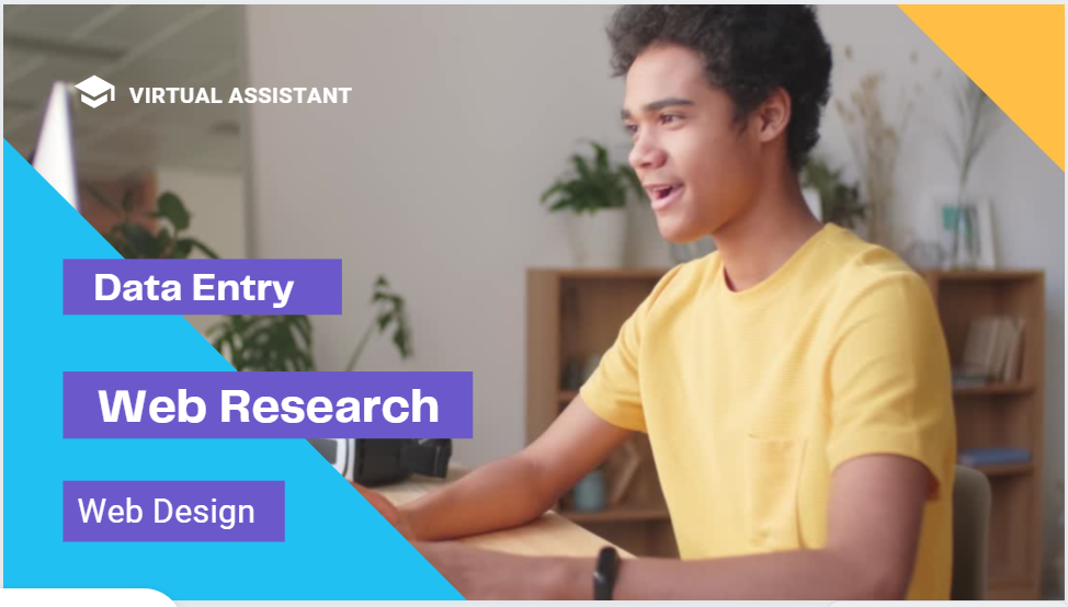 I will be your fasted Data Entry,  Web Research & Web Design perfectly
