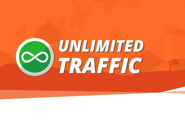 How to get UNLIMITED Traffic to your website plus Bonus