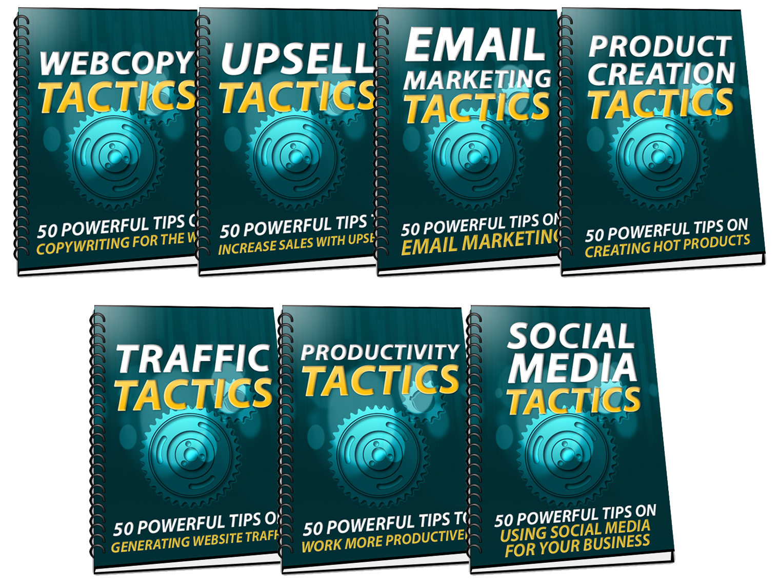 350+ Effective Marketing Tactics To Increase Sales