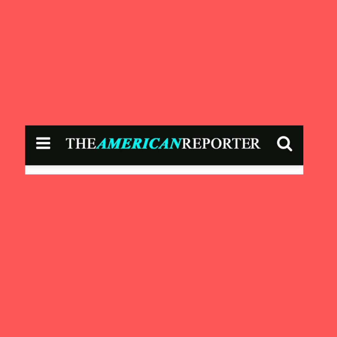 The American Reporter Guest post