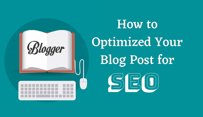 create modern and SEO optimized blog with many features