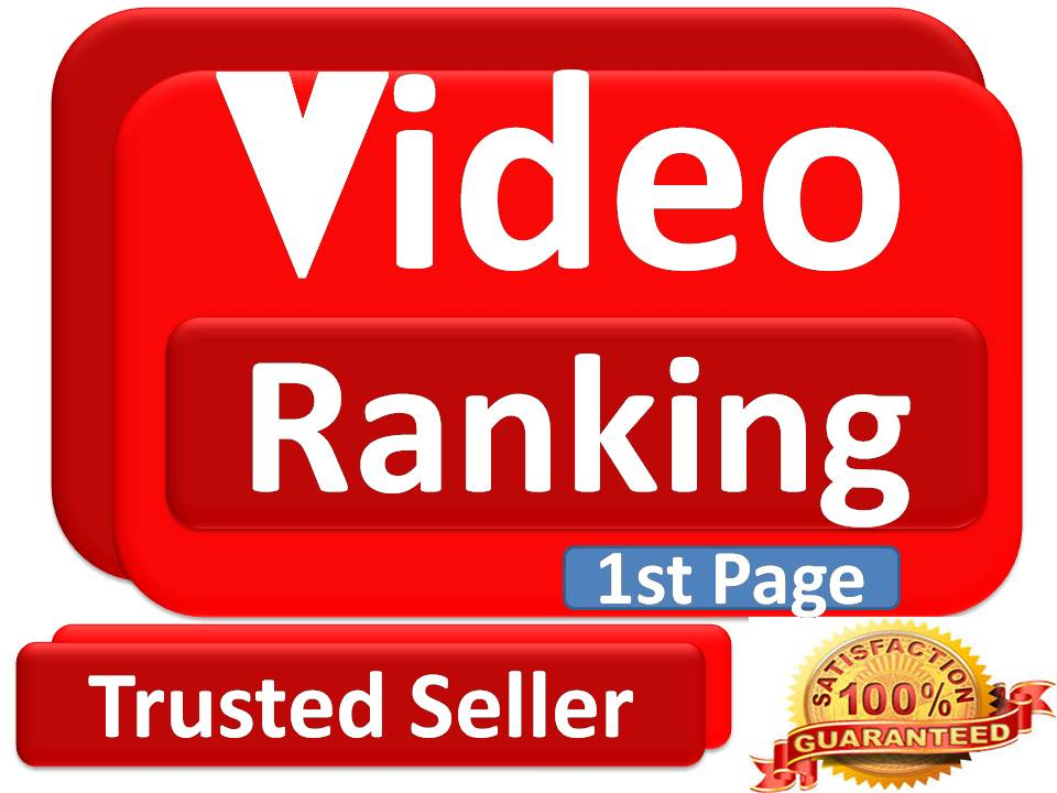 will help you to Optimize your Video and Rank on YouTube 1st page