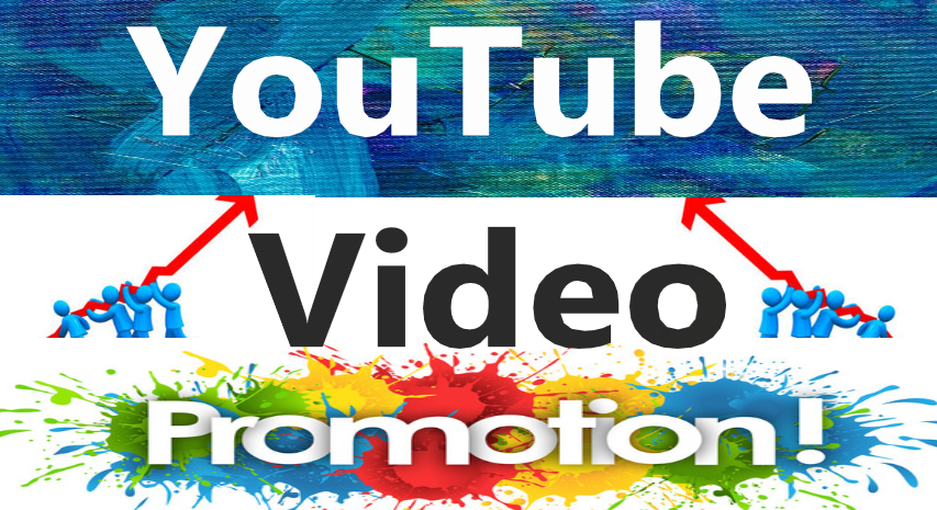 Get Organic YouTube Video Promotion High Quality Instant Start