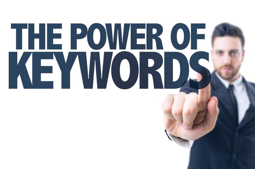 SEO keyword research and competitor analysis for the websites