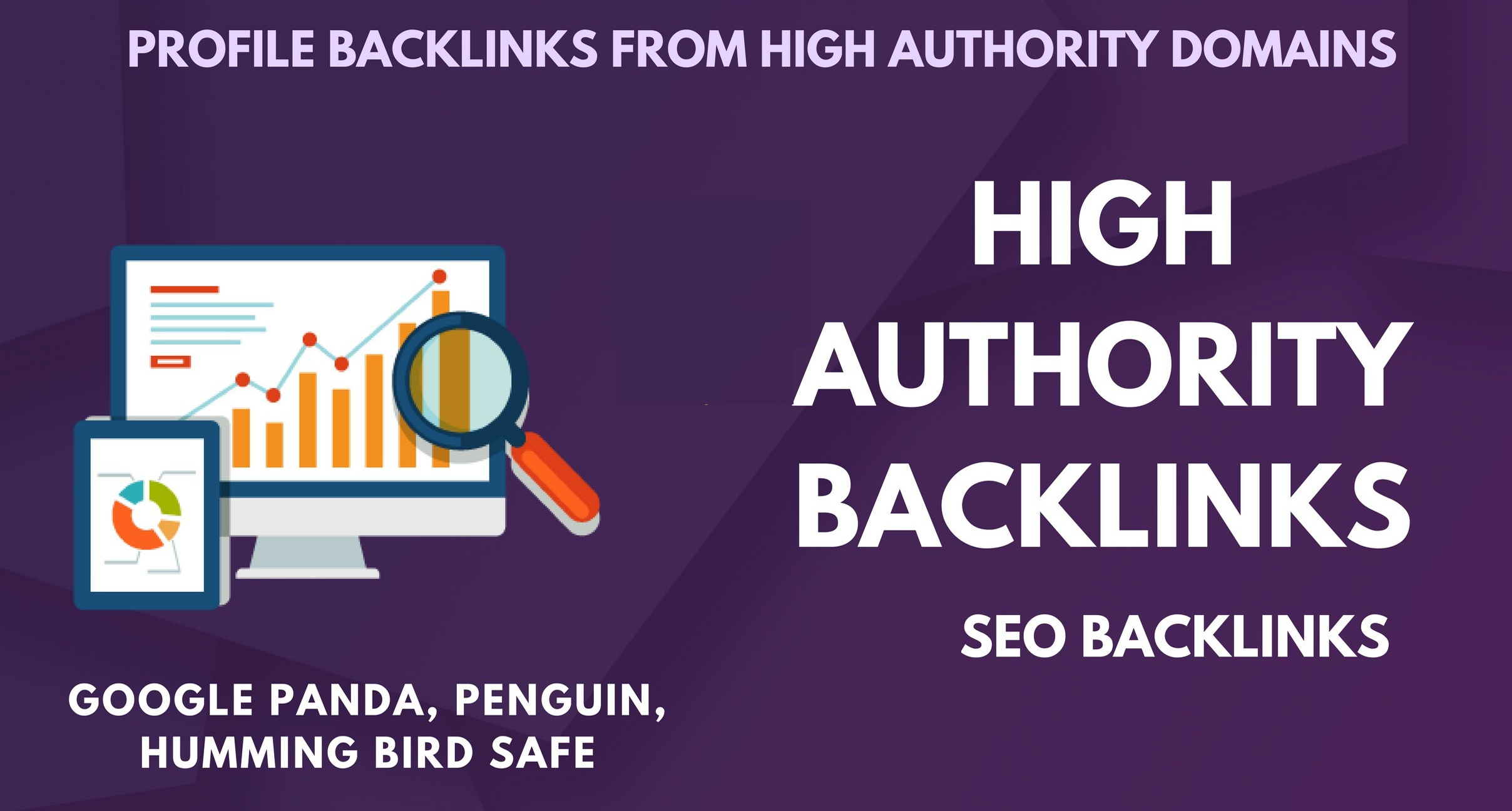 I will create 50 manual white hat authority backlinks for google ranking