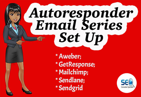 I will setup autoresponder follow up email campaigns fast