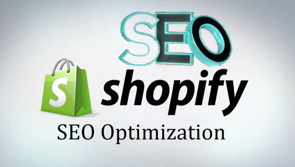 I will do complete seo of your shopify store for more sales