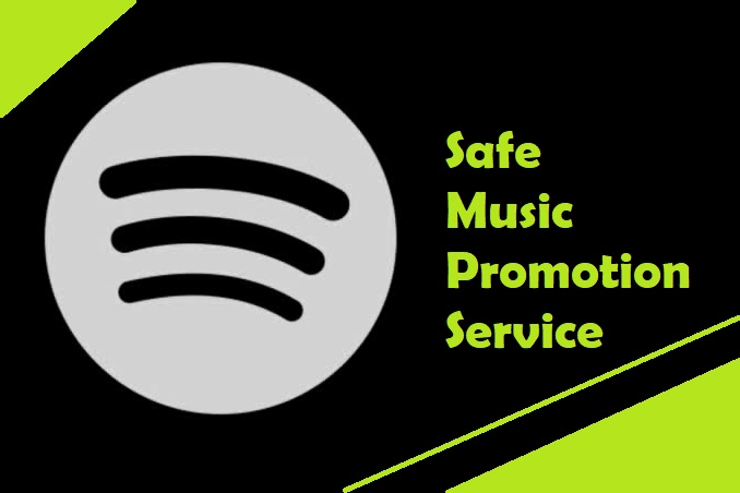 Promote Your Music with 5000 Play / HQ Stream and so on