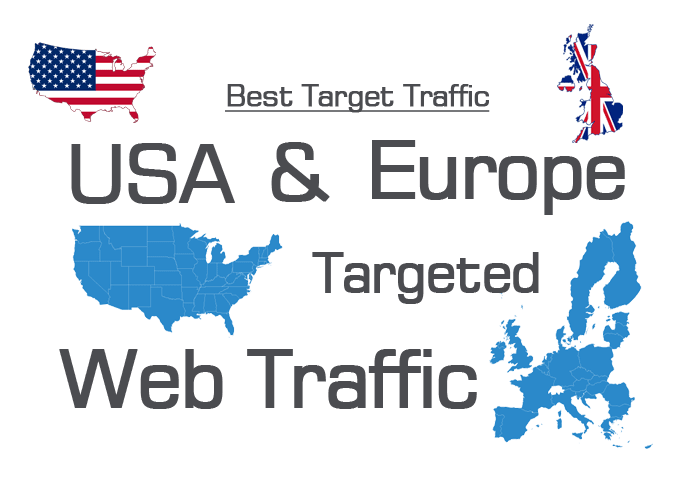 Real+100,000 Website Worldwide USA Real Traffic Instagram Traffic High Quality Fast Delivery