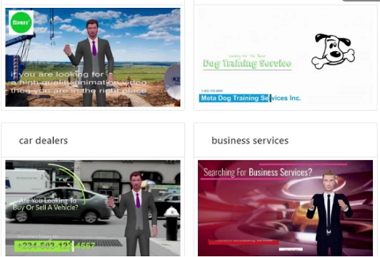 Get A Professional 30 Secs 3d Animation For Your Business Ad