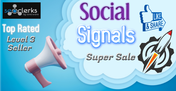 100,000 Web facebook SEO Social Signals Gsa Backlinks / Bookmark / Important Website Google ranking