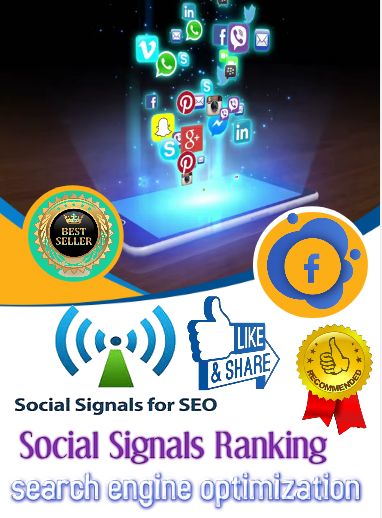 Top 1 Social Media Best Sites 10,000 Social Signals Bookmarks Important For SEO