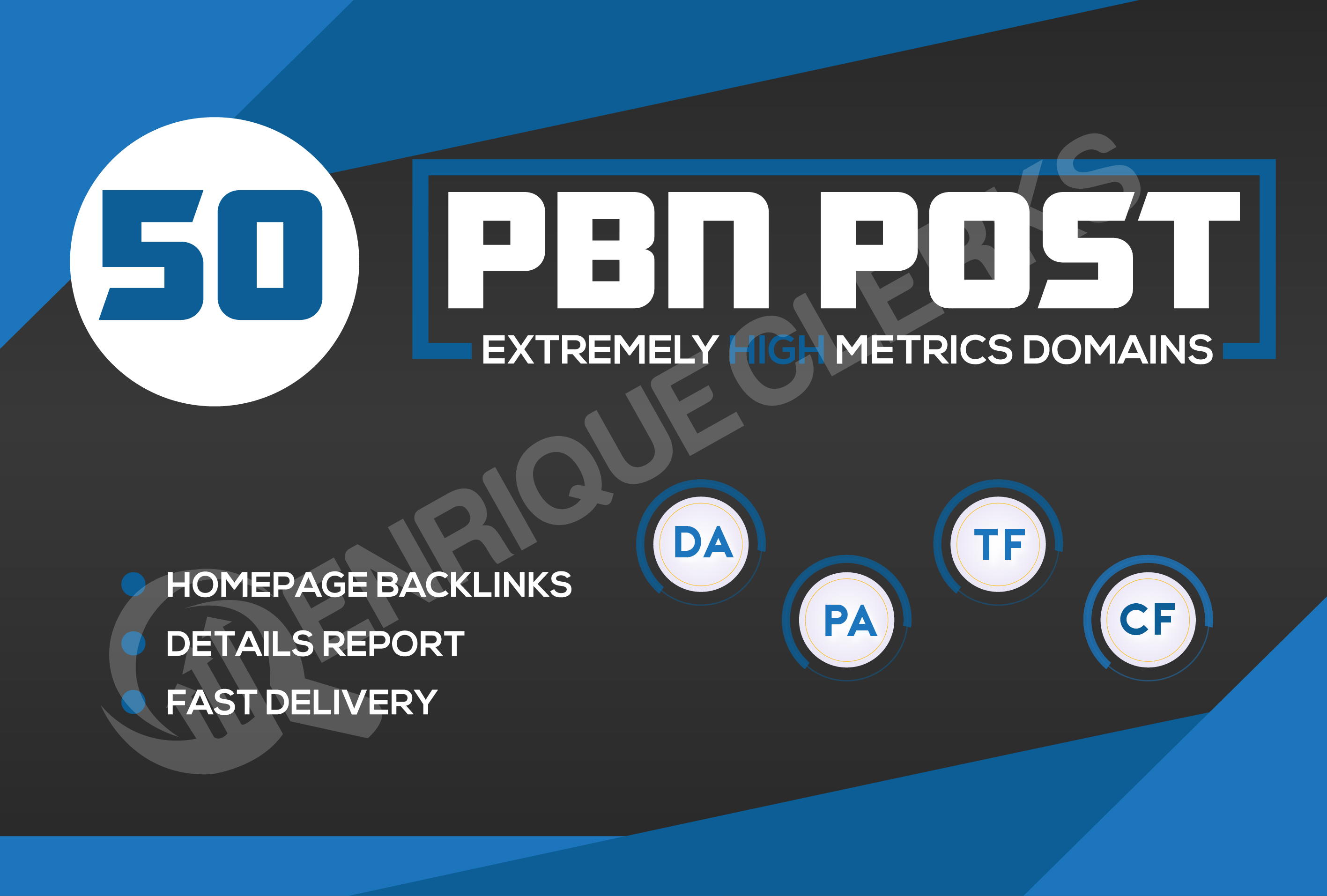 Create 50 High Quality Homepage PBN Permanent Backlinks Boost Your Site Ranking
