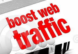 400,000 web Worldwide Traffic From TOP Social Media for