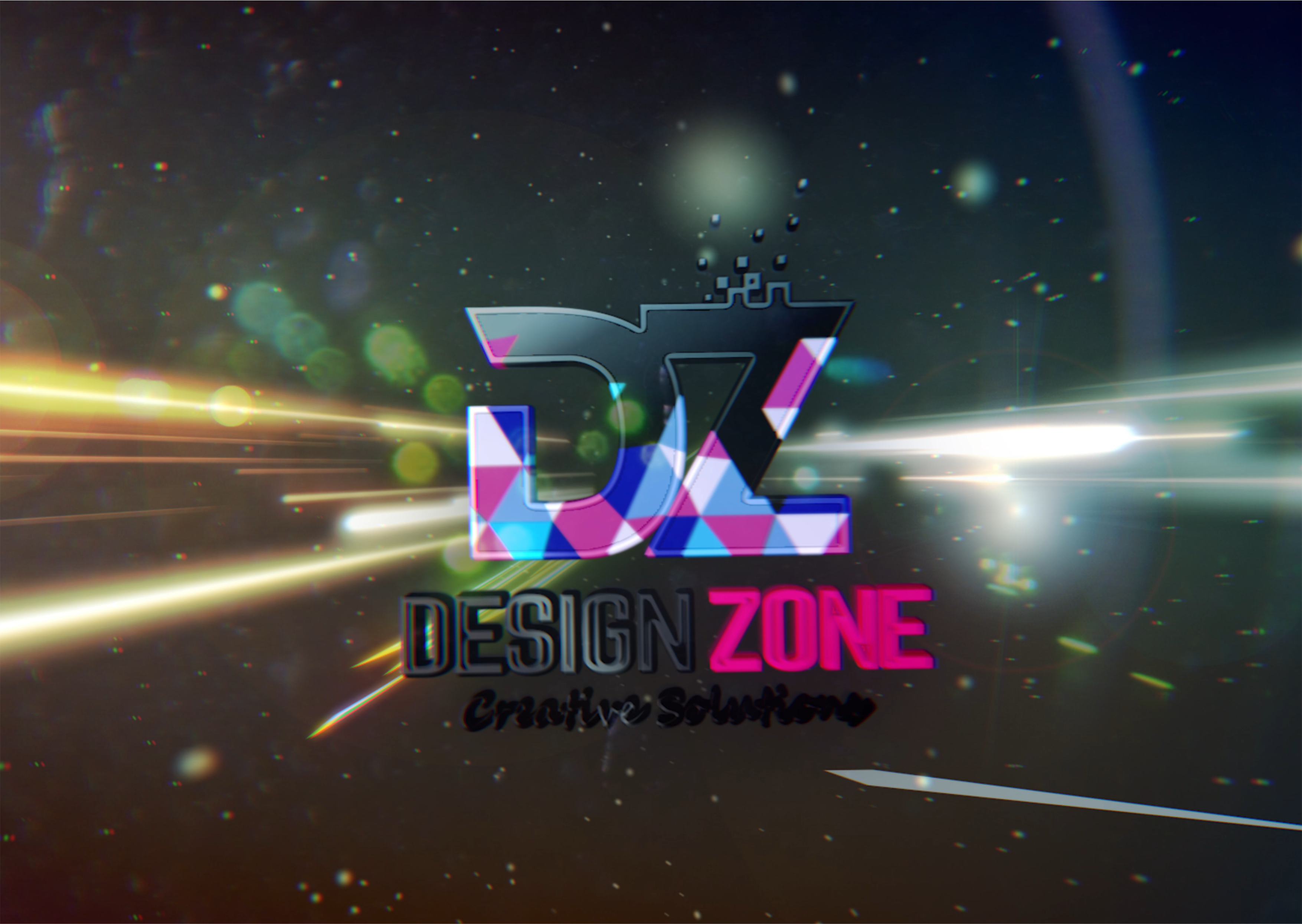 I will create professional full HD 3d logo intro video within 24 hours