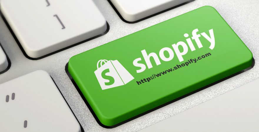 Create Excellence Shopify website