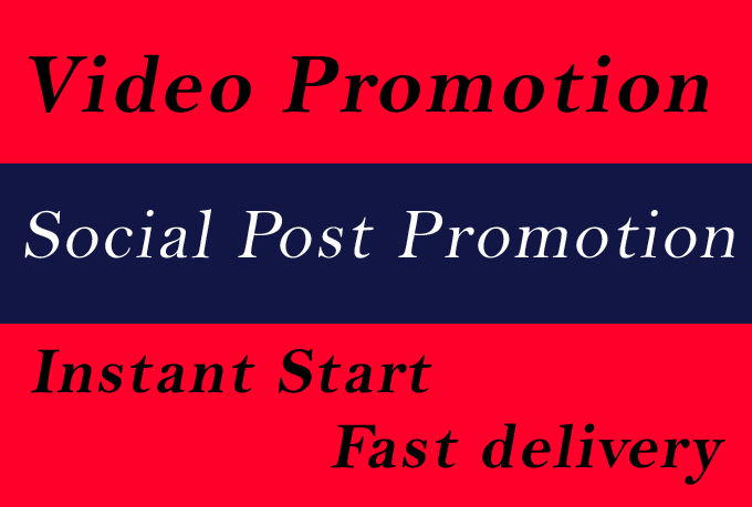 Best Quality Social Video Views Promotion for Best Viral SMM SMO Ranking Markting